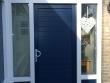 Kunststof deur Franeker