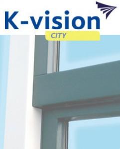 K-vision city kozijnen