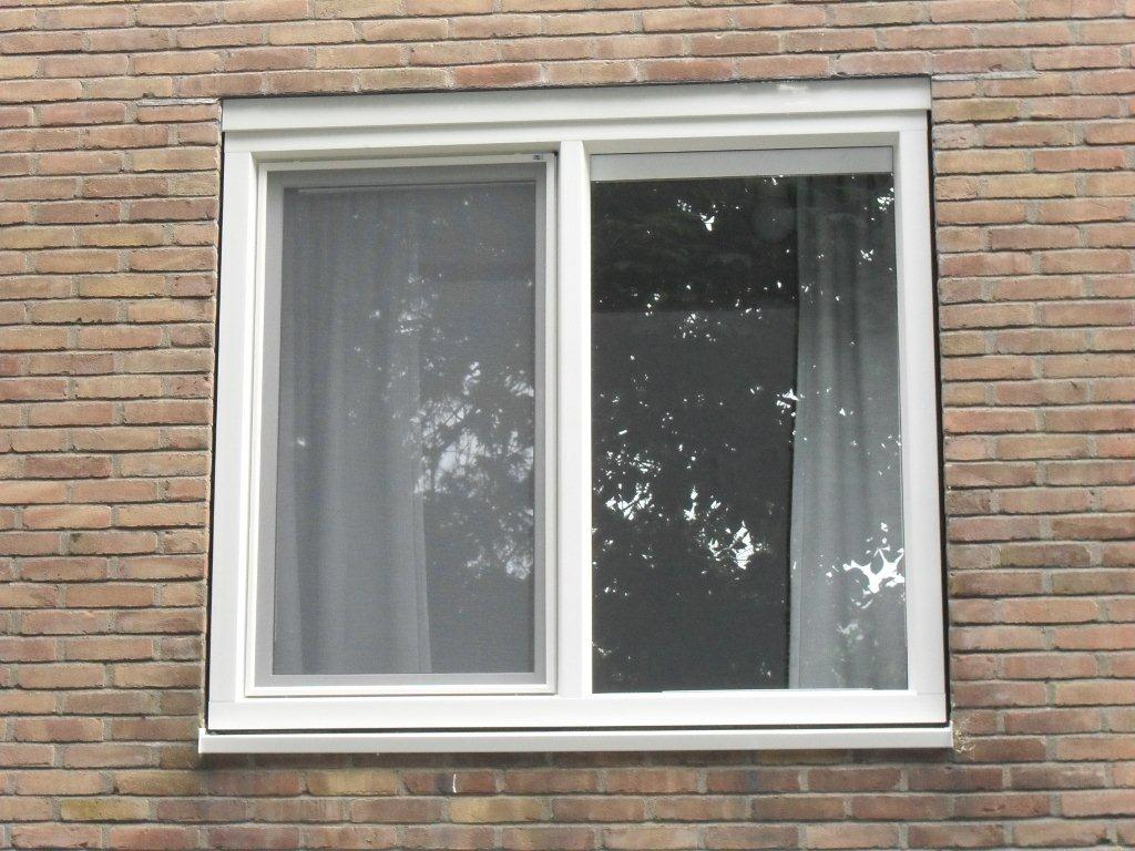 Kunststof kozijn Bordineweg Leeuwarden