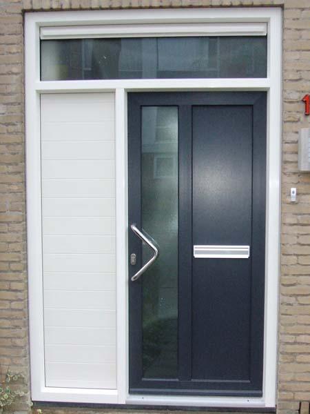 Kunststof deuren leeuwarden ydema zorgt voor kwaliteit for Deuren specialist